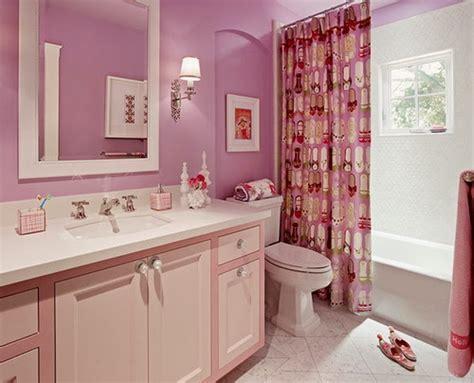 Bathroom Kingdom Remodeling Girl's Bathroom With Cute