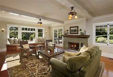 Craftsman Home Interior Design  Modern Diy Art Designs