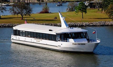 Houston Party Boats by The Fleet Houston Party Boats