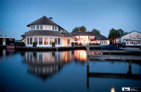 Loosdrecht Noord Holland by Finley Het Witte Huis Vergaderlocatie Loosdrecht