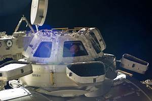 The ISS Cupola: watch the Earth through the windows ...
