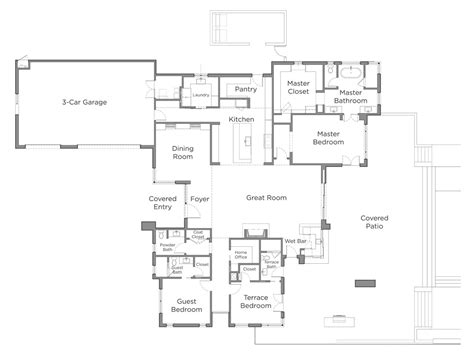 smart placement small house design plan ideas discover the floor plan for hgtv smart home 2017 hgtv