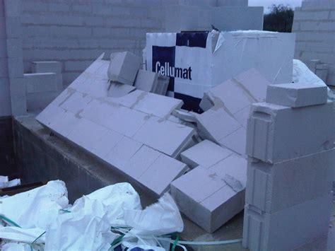 isolation exterieur beton cellulaire devis isolation thermique ext 233 rieur ite