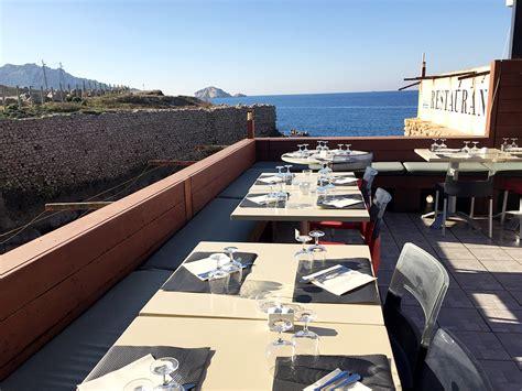 le petit port restaurant marseille