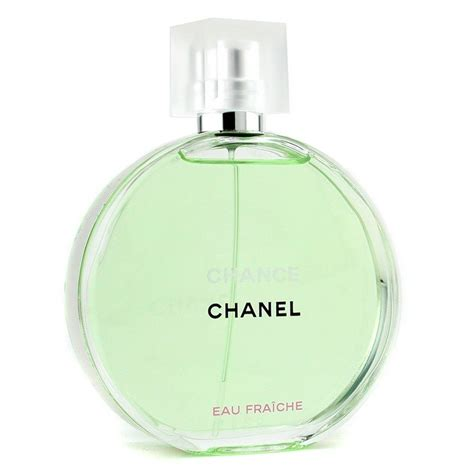chanel chance eau fraiche edt spray 100ml s perfume ebay