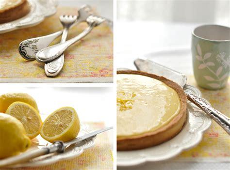 la tarte au citron des jours meilleurs carnets parisiens