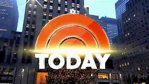 NBC Today show Open - January 1st 2014 (West Coast Feed ...