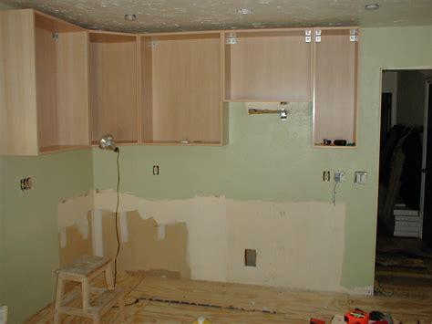 Hanging Kitchen Cabinet Doors