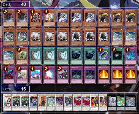 odin commands you to comment nordic deck yu gi oh tcg ocg decks yugioh card maker forum