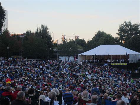 Garden Portland Concert Schedule file oregon symphony 2012 waterfront park concert tom