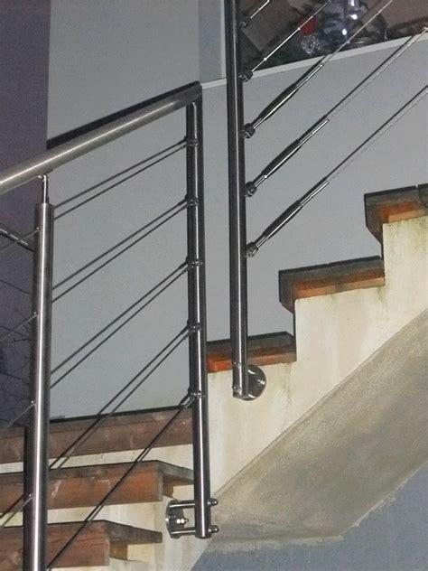 re inox avec c 226 bles tendus metal concept escalier ferronnerie d alsace ferronnier