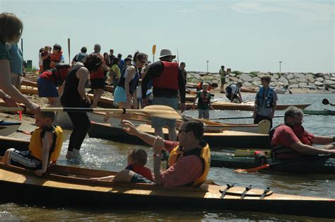 Public Boat Launch In Ocean City Md by Okoumefest A Boatbuilder Rendezvous On The Chesapeake