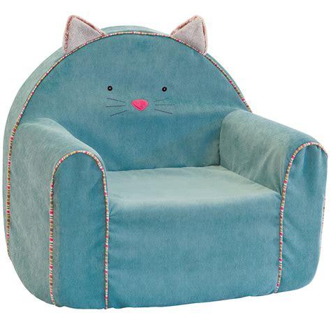 fauteuil mousse pour bebe