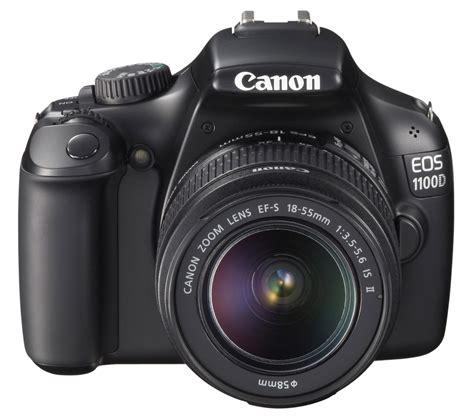 DigiCamReviewcom  Canon EOS 1100D DSLR