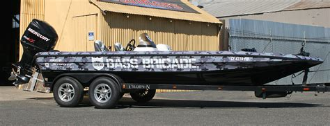 Public Boat R White Lake Nc by Bass Boat Bass Boat Wraps