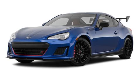 Lease A 2018 Subaru Brz Automatic Awd In Canada