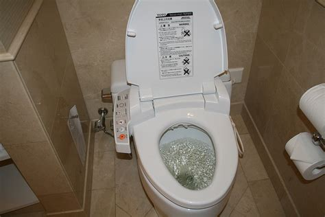 An Idiot's Guide To Using A Japanese Toilet Backpackerlee