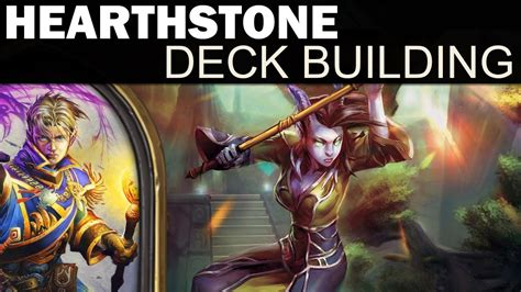 hearthstone deck building ranked play priest feat