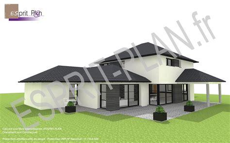 avant projet maison extensions renovations sur arras lille et nord pas de calais modele