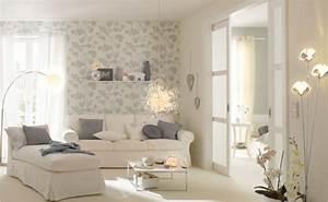 Beleuchtung Im Wohnzimmer : wohnzimmerbeleuchtung bei hornbach ~ Markanthonyermac.com Haus und Dekorationen