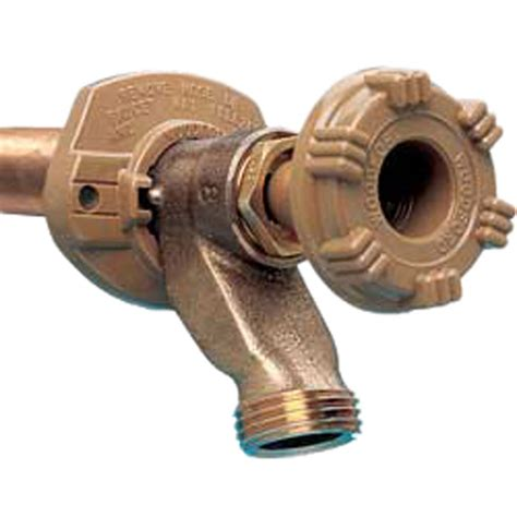 woodford 14cp 10 mh freezeless wall faucet plumbersstock