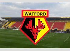 Watford Team squad