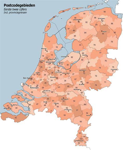 Scheepvaart Luchtvervuiling by Postcodekaart Nederland Kilometerafstanden Nl