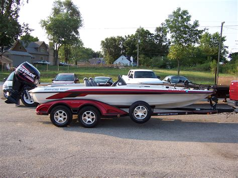 How Much Do Phoenix Bass Boats Cost by Boats Around Town Used Ranger Bass Boats Fishing Boats