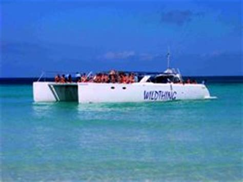 Catamaran Excursion Montego Bay by Best Jamaica Airport Transfers Tours Excursions We Know