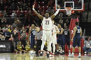 Maryland's Bruno Fernando named Big Ten Freshman of the ...