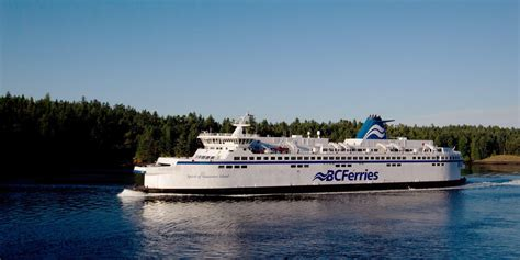 Ferry Boat From Seattle To Victoria by Bc Ferries Eagle Wing Tours