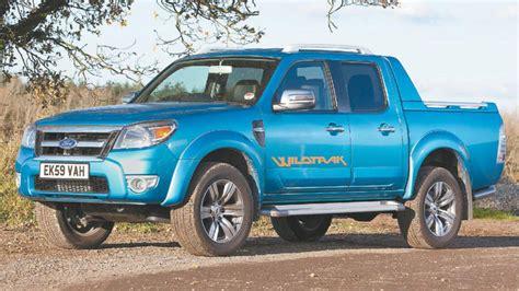 on test ford ranger wildtrak cab 3 0 fginsight