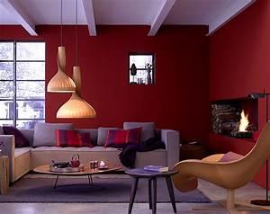 Einrichten Mit Farben : wohnen mit farben einrichten mit winterfarben sch ner wohnen ~ Markanthonyermac.com Haus und Dekorationen