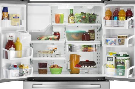 cinq crit 232 res pour choisir frigo design