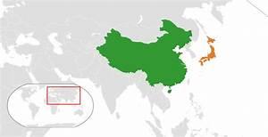 China–Japan relations - Wikipedia