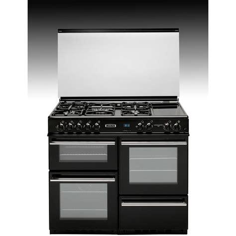 piano de cuisson pas cher mistergooddeal piano de cuisson leisure rcm10frkp ventes pas cher