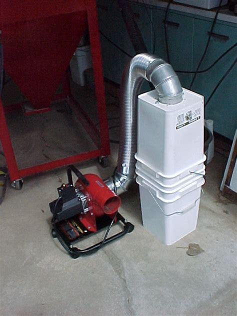 blasting cabinet clean air vacuum homemadetools net