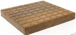 16 quot cobblestone patio block at menards 174