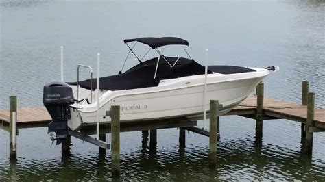 Boat Canvas Port Charlotte Fl by Robalo R247 Delivered Nice The Hull Truth Boating And