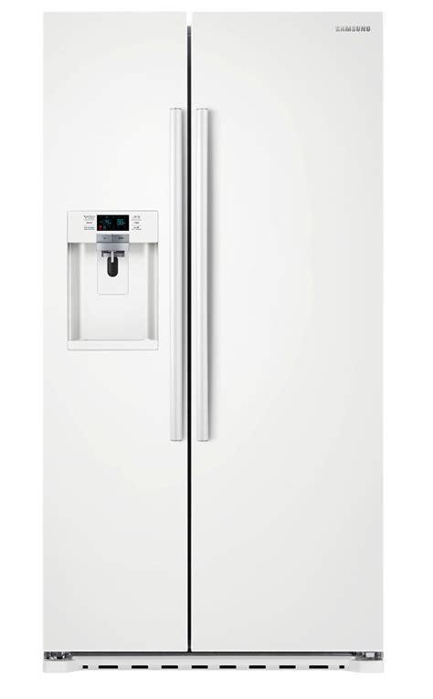 counter depth white refrigerator sears