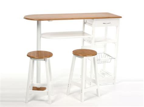 table de bar conforama