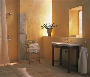 Badezimmer Farbe Wasserfest : mehr farbe ins badezimmer ~ Markanthonyermac.com Haus und Dekorationen