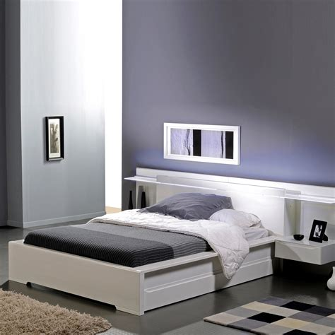 tiroir lit pour lit 160 x 190 cm laqu 233 blanc anniversaire 40 ans acheter ce produit