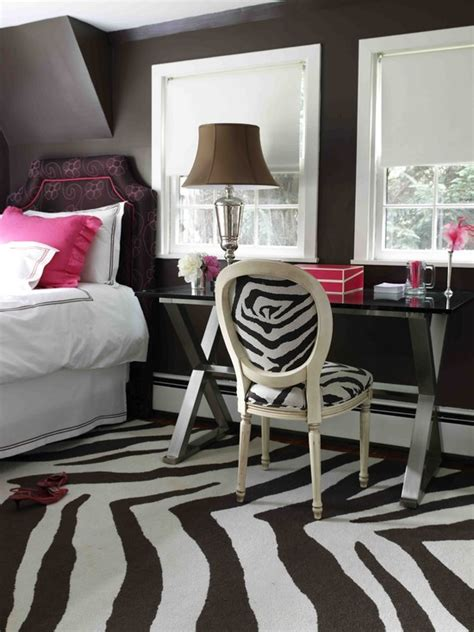 zebra print home design ideas pictures remodel and decor