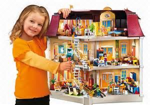 destockage playmobil 5302 maison de ville univers miniature au meilleur prix cdiscount