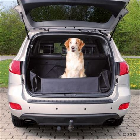 Boat Shop Dog by Trixie Luggage Area Protective Car Boot Cover Free P P 163