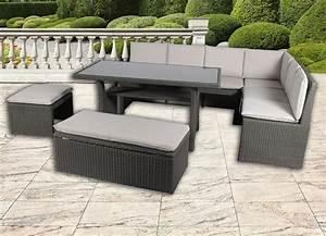 Garten Lounge Kissen : gartenset alu 5 tlg grau m kissen garten m bel set lounge terrassenm bel ebay ~ Markanthonyermac.com Haus und Dekorationen