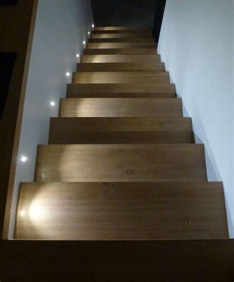 best 25 led escalier ideas on int 233 rieur led la maison d 233 clairage led and