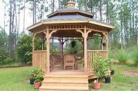 building a gazebo EPIC GUIDE: How to Build a Gazebo for your Home ...