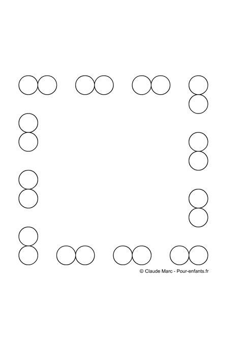 frise maternelle a imprimer gratuitement fiches enfants cadre avec frises jeux geometriques